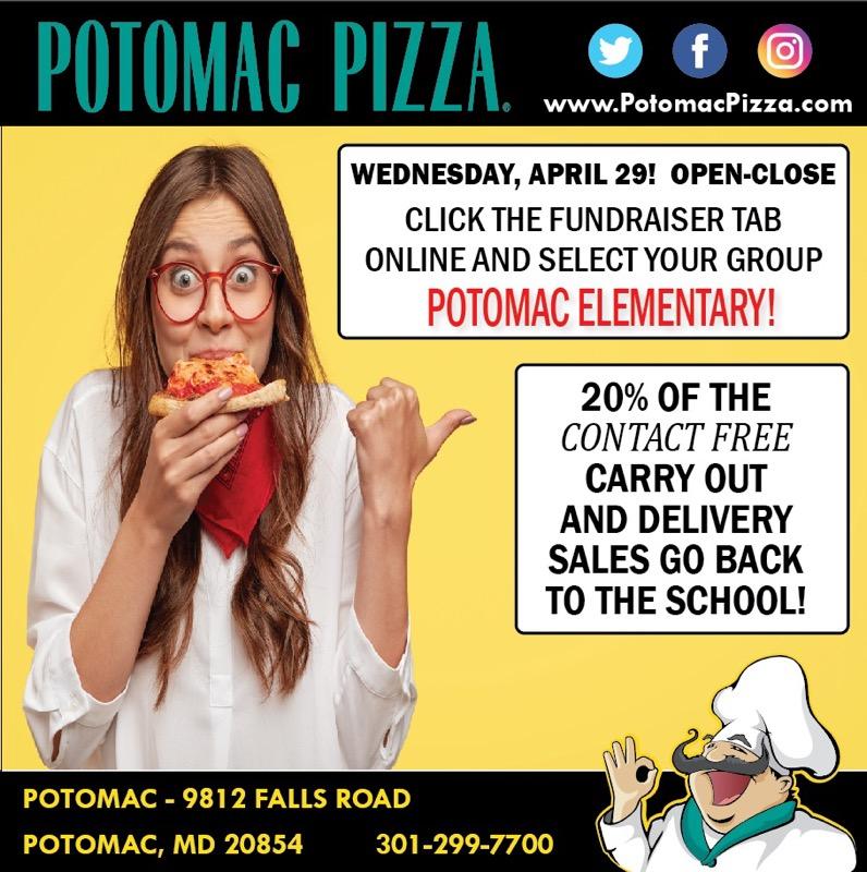 PotomacPizzaDay